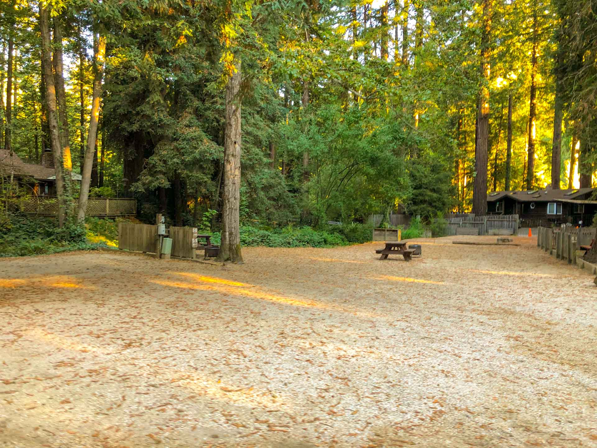 Cotillion Gardens RV Park – Roadside Secrets